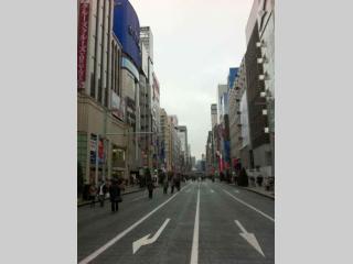 東京観光スタンプログ