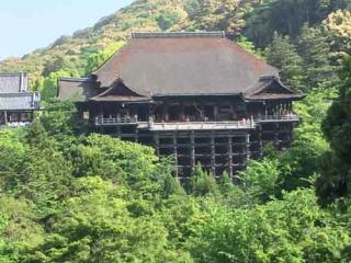 京都市内観光名所スタンプログ