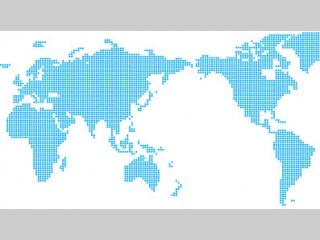 有名国観光スタンプログ(G7+BRICsの12国)