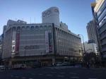 丸井(東京メトロ丸ノ内線池袋駅)