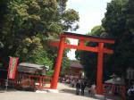 下加茂神社
