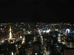 JRタワー展望室&札幌駅
