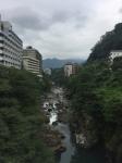 鬼怒川温泉:栃木
