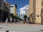 平和買物公園・旭川駅
