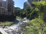 那須塩原温泉:栃木県