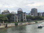 原爆ドーム・平和記念公園・広島平和記念資料館