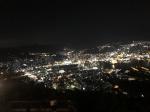 長崎の夜景(稲佐山より)
