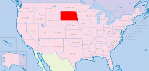 サウスダコタ州(State of South Dakota)