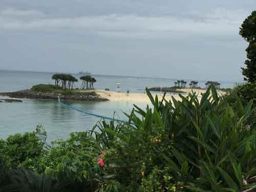 美し海 エメラルドビーチ