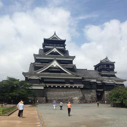 城(熊本城)