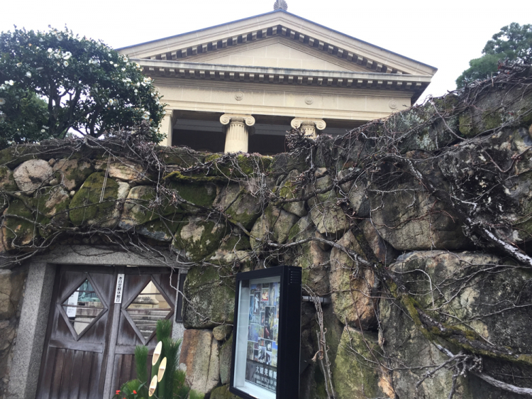 倉敷 大原美術館