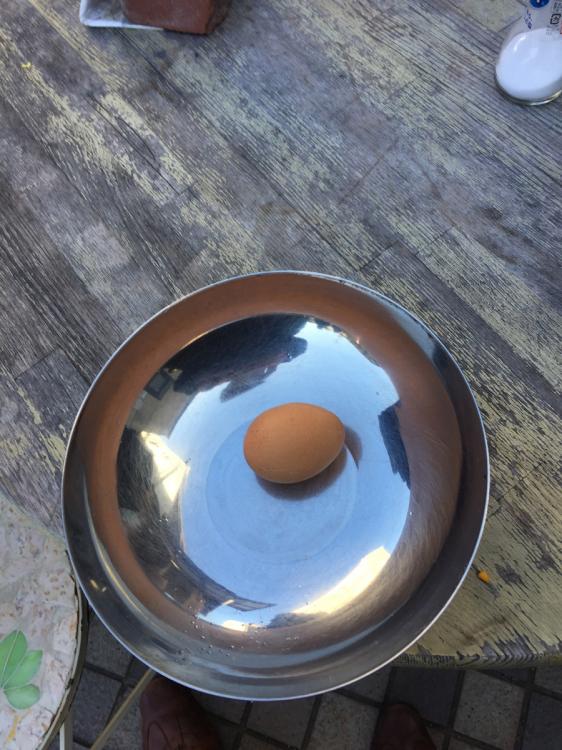鬼山地獄蒸しゆで卵
